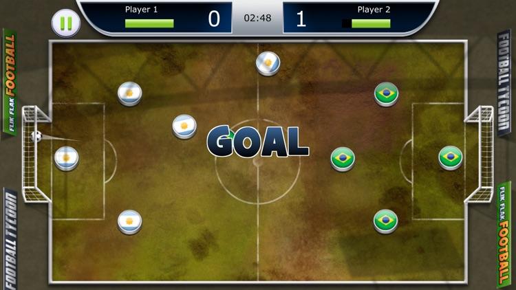 Flik Flak Football screenshot-4