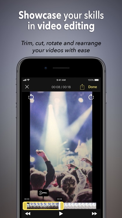 Instant Camo - Video Recording screenshot-6