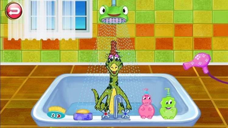 Dino Fun - Kids Dinosaur Games screenshot-5
