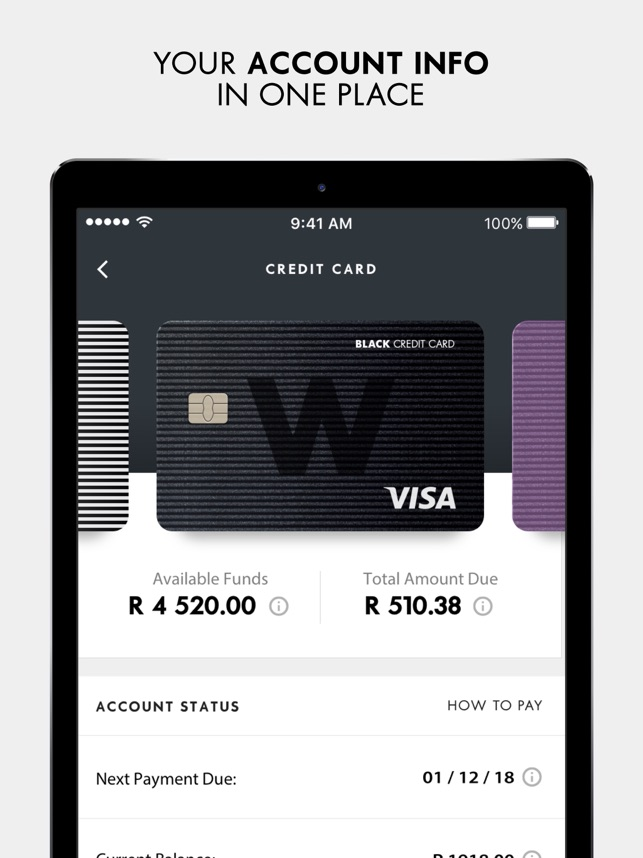 Woolworths (Pty) Ltd on the App Store