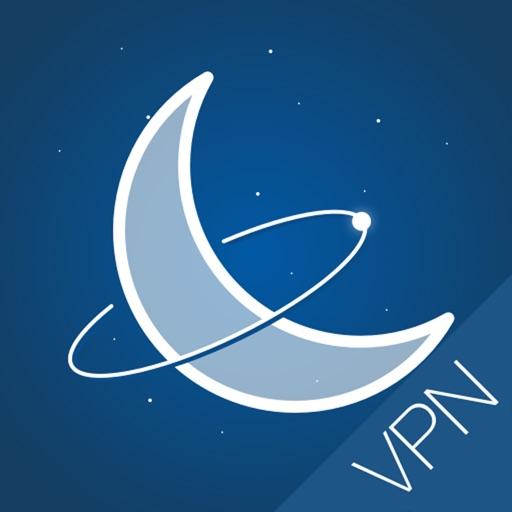 LunaVPN - Fast VPN Proxy