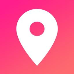 Geoshare - Local Chat