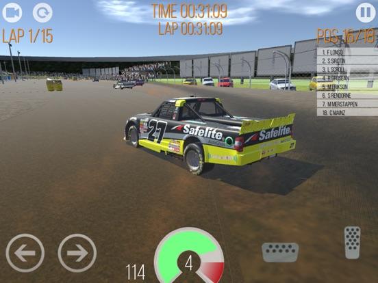 Dirt Racing screenshot 3