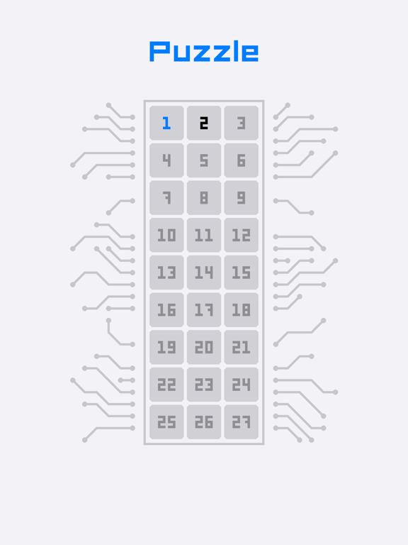 MakeX - Mathematical Puzzle screenshot 14