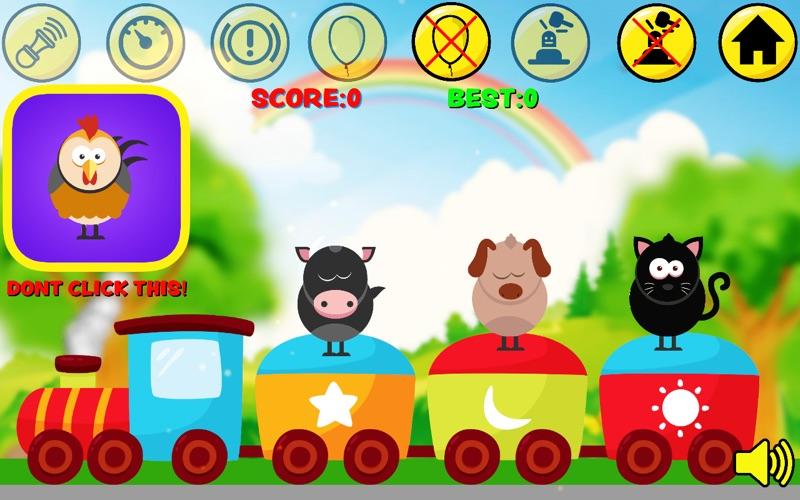 Choo Choo Train For Kids screenshot 6