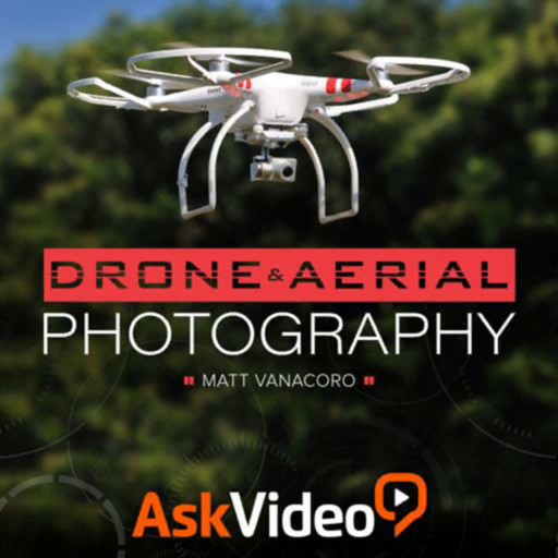 Drone And Aerial Photography