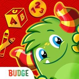寶奇世界—兒童早教益智遊戲