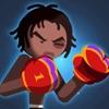 Stick Boxing: Super Star - iPhoneアプリ