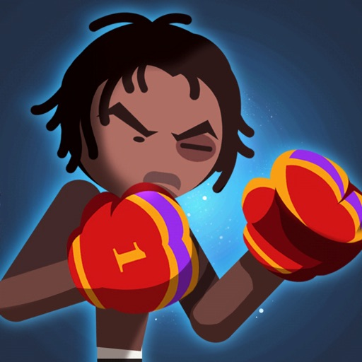 Stick Boxing: Super Star