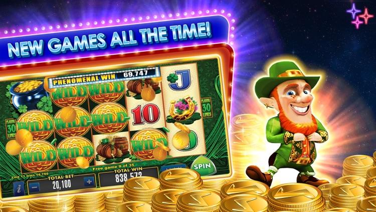 Stardust Casino™ Slots - Vegas screenshot-6