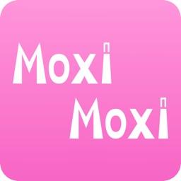 MoxiMoxi-二次元日系社区