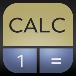 CALC 1 Financial Calculator