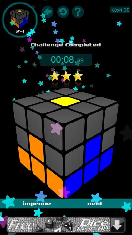 Solve The Cube 3D screenshot-4