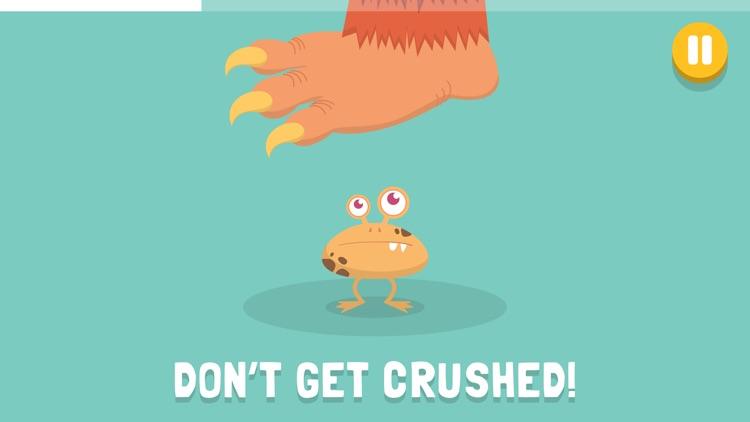 Monsterz Minigames screenshot-3
