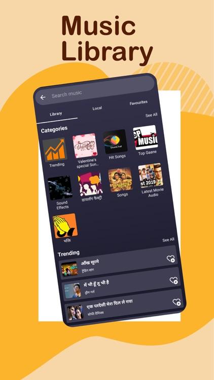 ShareChat - Videos & Status screenshot-3