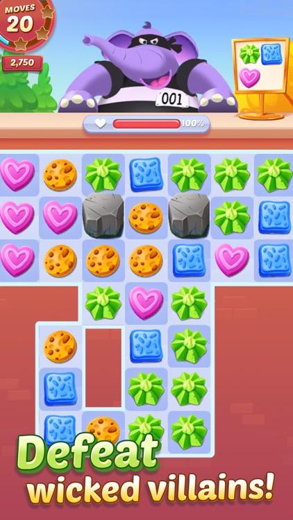 Cookie Cats™ screenshot-3