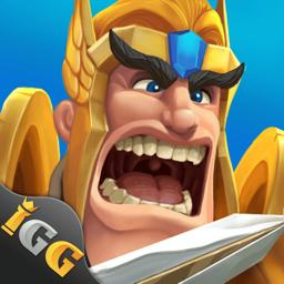 Ícone do app Lords Mobile: War Kingdom