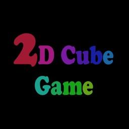 2DCube&CubeWarGame