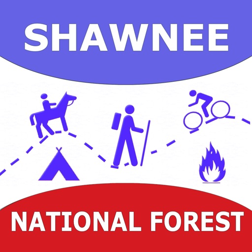 Shawnee National Forest – GPS