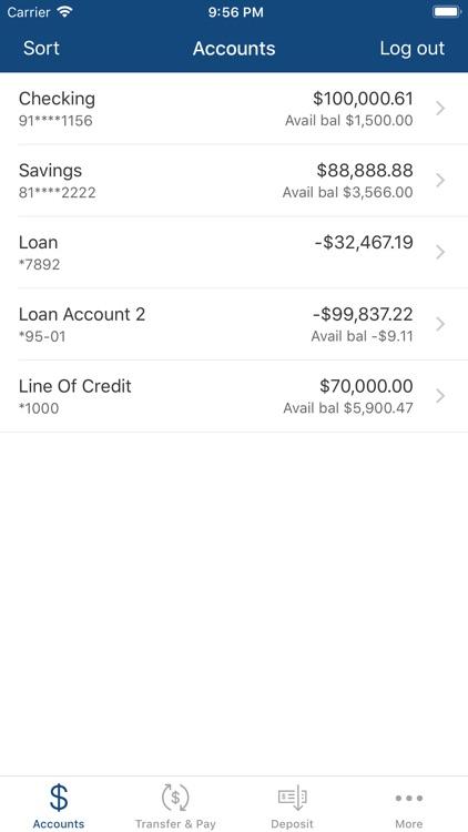 Central Keystone Mobile Money