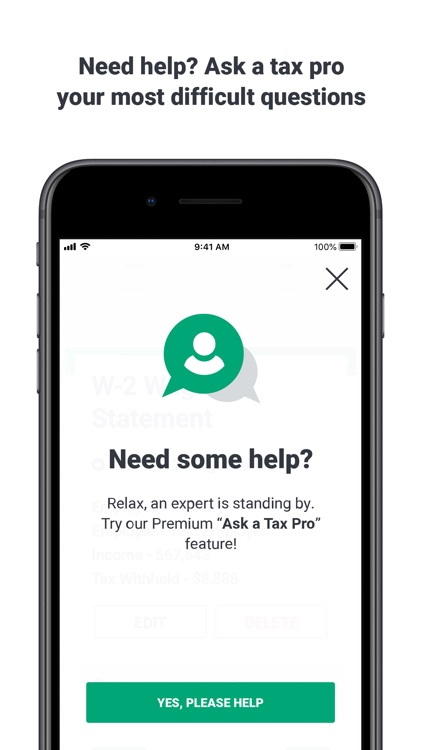 TaxSlayer - File Your Taxes screenshot-4
