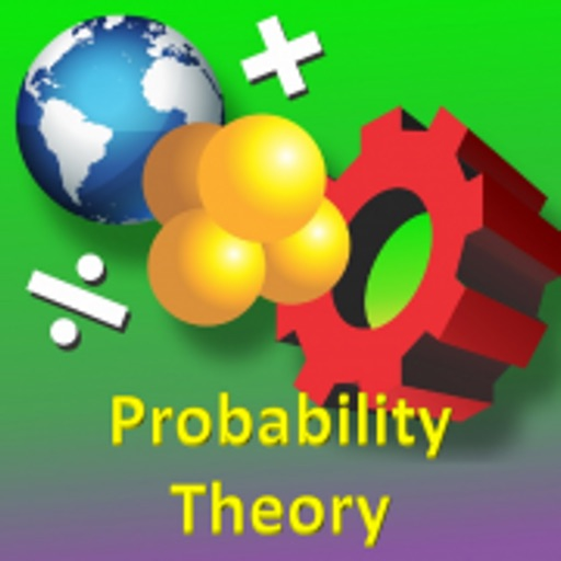 Probability Theory Animation