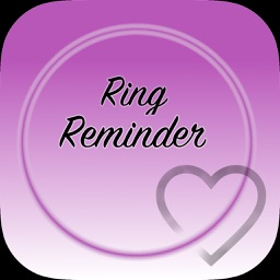 Ring Reminder Alert