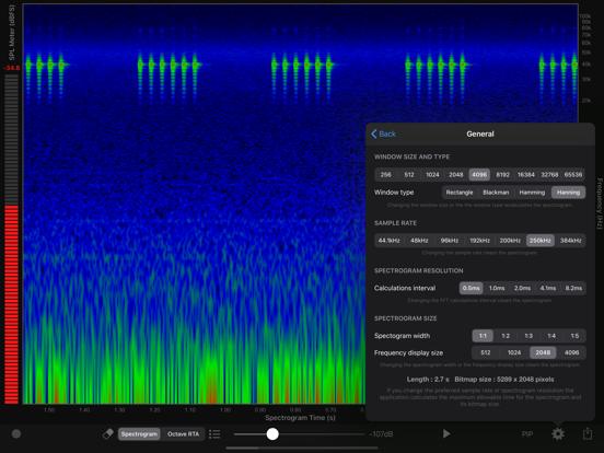 Ultrasonic Analyzerのおすすめ画像4