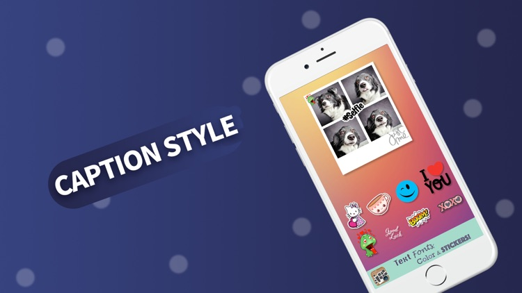 Best Camera App - Photo Booth screenshot-3