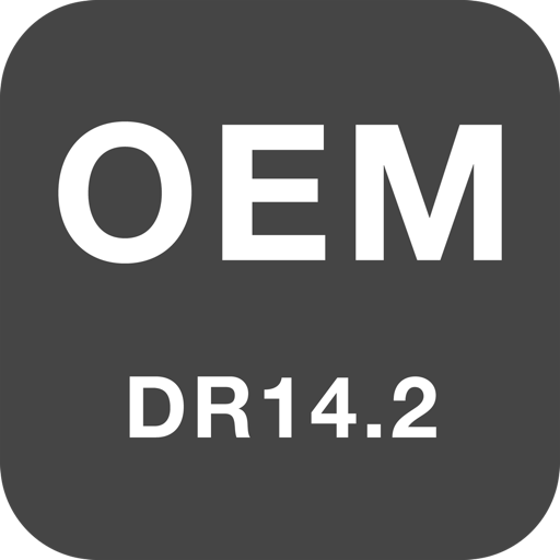 DR14.2 Firmware Utility