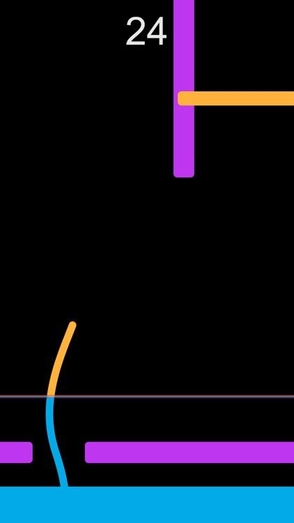 Snake VS. Colors screenshot-3