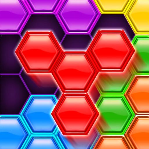 Hexa Blocks Match Puzzle