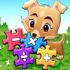 My Maths Jigsaw Puzzles Game