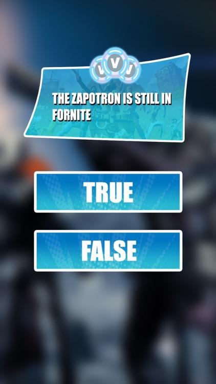 Pro Vbucks for Fortnite l Quiz
