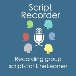 ScriptRecorder for LineLearner