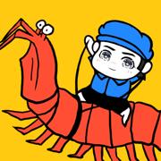 皮皮虾传奇:乌龙市首富