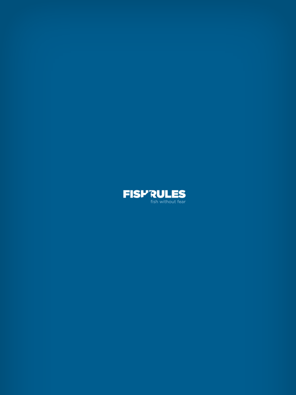 Fish Rules screenshot