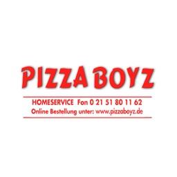 Pizza Boyz Mühlheim