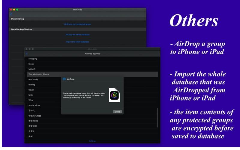 MemAide :) скриншот программы 5