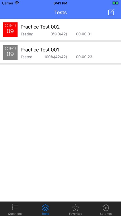 AZ-900 Certification 135Q screenshot-3