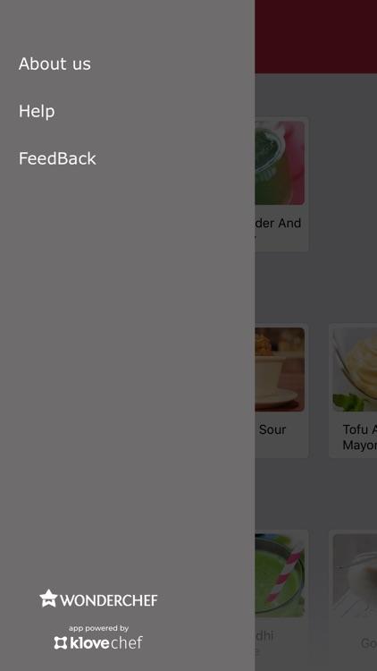 Nutri-Blend screenshot-5