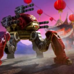 War Robots. PvP Multi-joueur