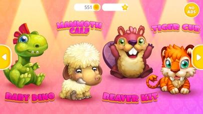 The Tribez Kids screenshot 2