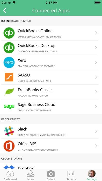 Veryfi Receipts OCR & Expenses screenshot-7