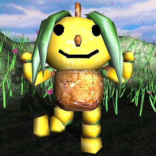 Len-chan's LemonField Sow Seed icon
