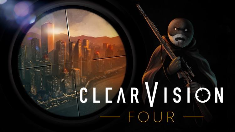 Clear Vision 4: Sniper Shooter screenshot-5