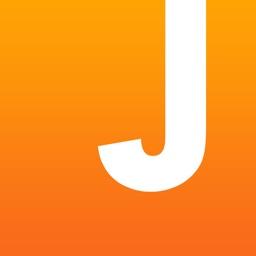 Jernal-Video Diary+Journal