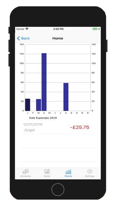 xMoney - Personal Finance app image