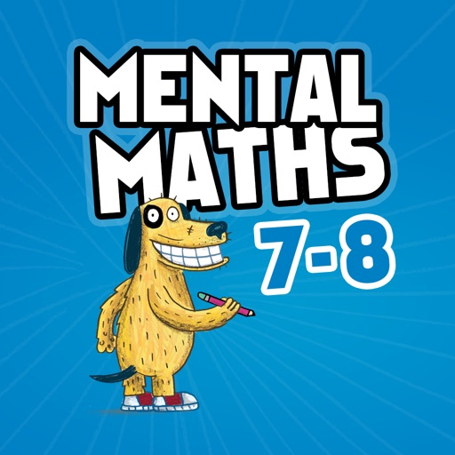 Mental Maths Ages 7-8