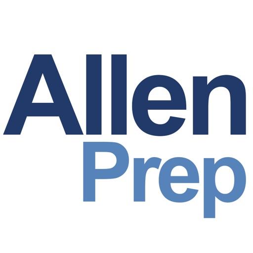 Math TestBank by Allen Prep
